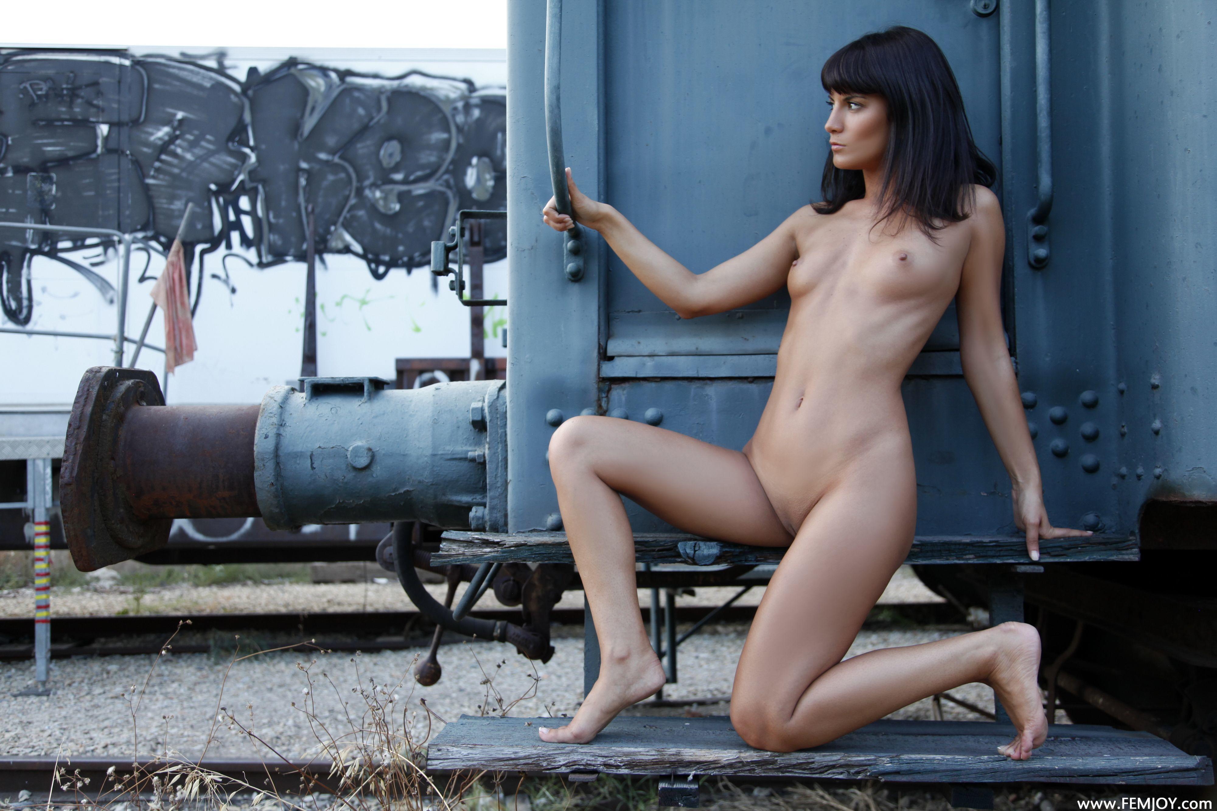 Amandine Naked free photo naked, naked girl, amandine c - to desktop