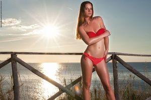 Бесплатные фото Amanda,модель,красотка,позы,поза,сексуальная девушка