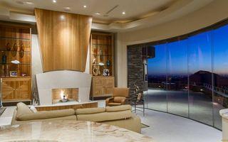 Бесплатные фото гостиная,диван,кресло,камин,огонь,шкафы,полки