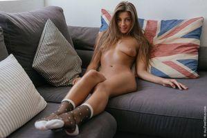 Бесплатные фото Melena Maria, модель, эротика, красотка, девушка, голая, голая девушка