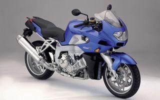 Фото бесплатно мотоцикл, скорость, марка