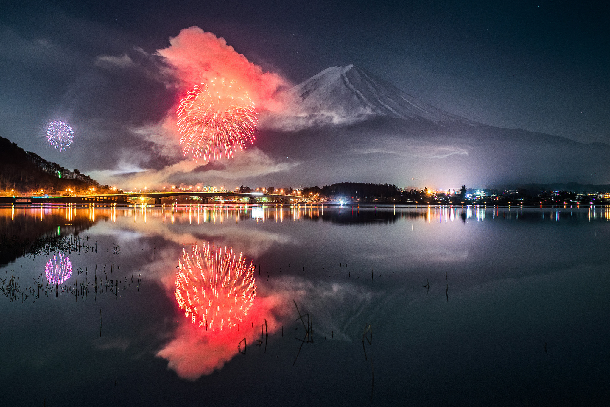 Фудзияма, Япония, гора
