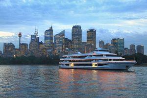 Бесплатные фото Sydney,Australia,город