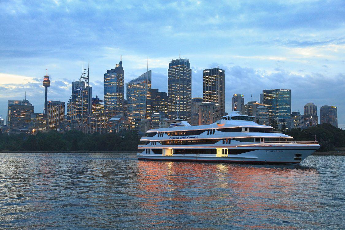Фото бесплатно Sydney, Australia, город, город