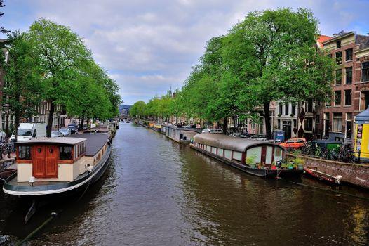 Заставка расположен в провинции северная голландия, амстердам на андроид
