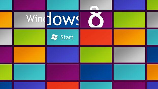 Заставки окна, виндовс, операционная система