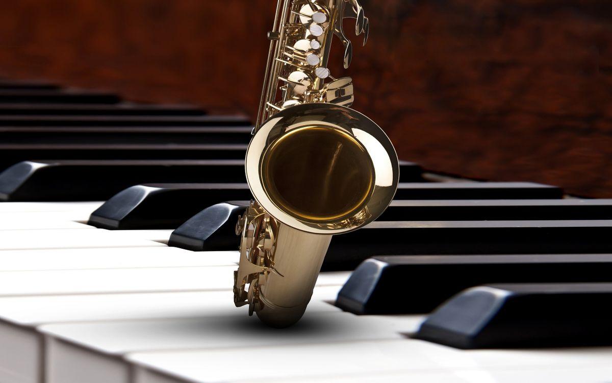 Photos for free Piano, piano, keys - to the desktop