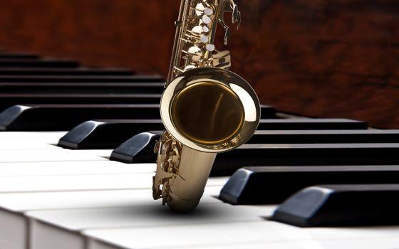 Заставки рояль, пианино, клавиши