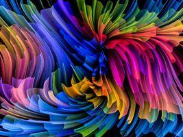 Бесплатные фото абстракция, текстура, фон, фоны для дизайна, дизайнерский фон, яркий фон