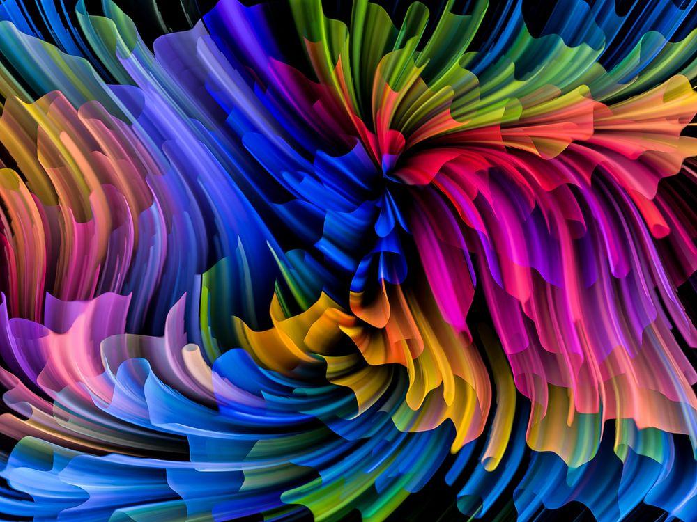 Фото бесплатно абстракция, текстура, дизайн - на рабочий стол