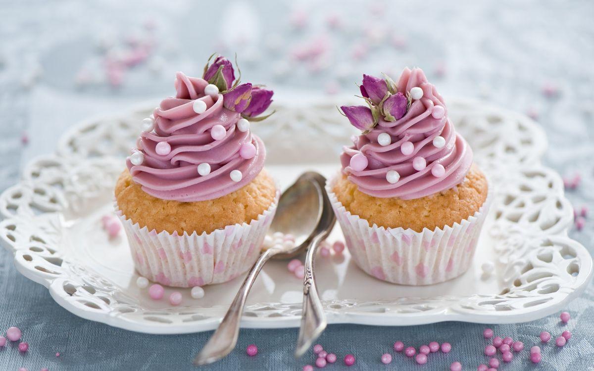 Photos for free dessert, cake, cream - to the desktop