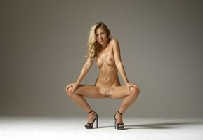 Дарина л эротическая модель