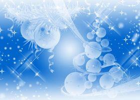 Фото бесплатно абстракция, текстура, рождество