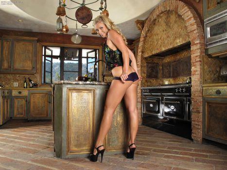 Бесплатные фото Lena Nicole,девушка,модель,красотка