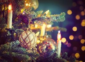 Фото бесплатно подарки, новогодний стиль, элементы