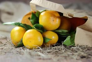 Бесплатные фото цитрусовые,мандарины,фрукты