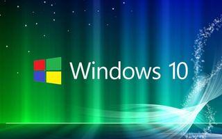 Windows 10 to Vista style · free photo