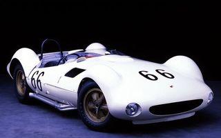 Photo free race car, rarity, white