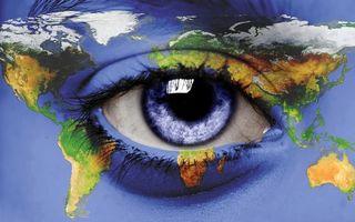 Бесплатные фото лицо,рисунок,бодиарт,земля,глаз,зрачок