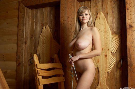Фото бесплатно Marusyka, модель, эротика