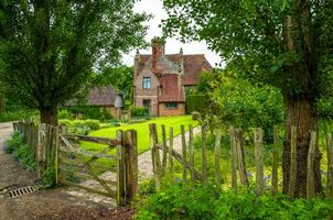 Фото бесплатно Англия, Кент, Сиссингхерст
