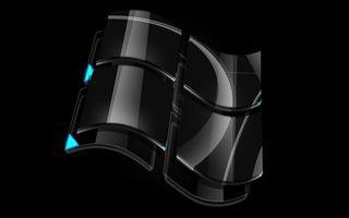 Бесплатные фото значок,логотип,windows,microsoft,черный