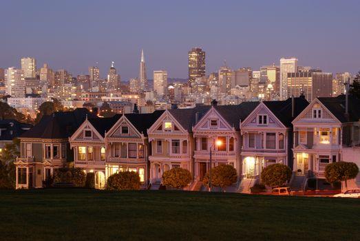 Фото бесплатно дома, окраина города