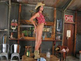 Заставки Georgia Jones,модель,красотка,позы,поза,сексуальная девушка