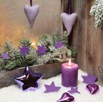 Photo free candle, Christmas, design