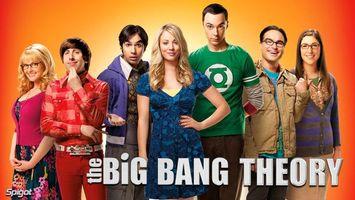 Photo free Movies, TV series, The Big Bang Theory