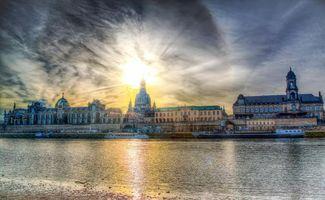 Бесплатные фото Dresden,Germany,Дрезден,Германия