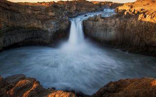 Бесплатные фото скалы,камни,река,водопад,каньон