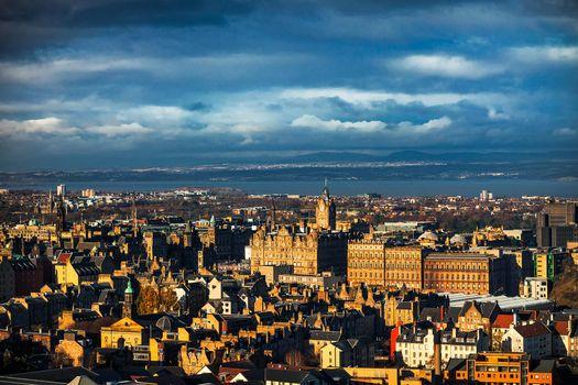 Фото бесплатно Эдинбург, Шотландия