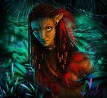 Photo free avatar, fantasy, art