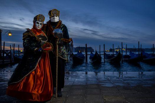 Фото бесплатно маски, стиль, карнавал венеция