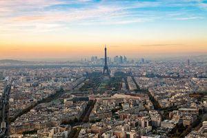Фото бесплатно Париж, Франция, France