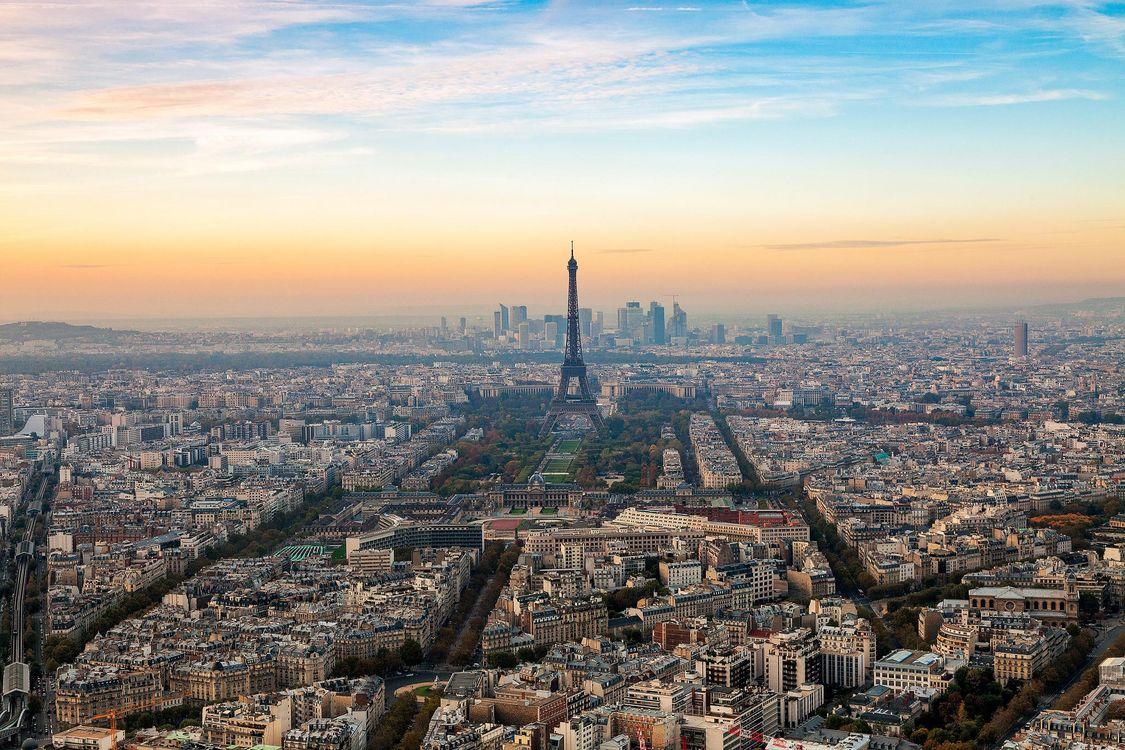 Фото бесплатно Париж, Франция, France, Paris, город
