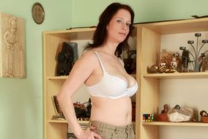 Бесплатные фото Carol, модель, зрелая, сочная