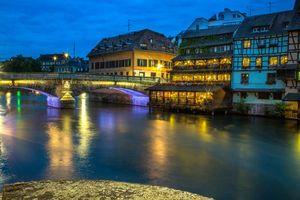 Фото бесплатно Strasbourg, Страсбург, Франция