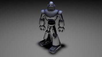 Бесплатные фото арт,моделирование,робот,3D графика