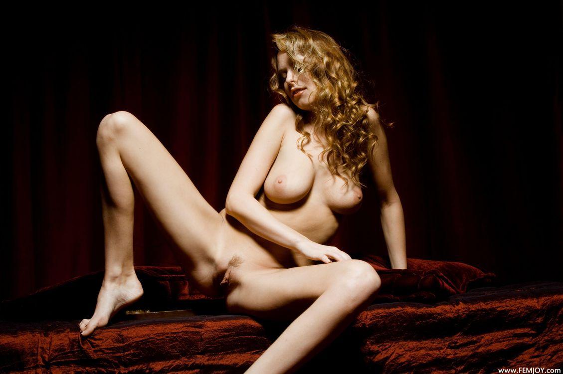Фото бесплатно Обнаженная девушка, голая, Беатрикс - на рабочий стол