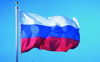 Бесплатные фото флаг, России, нарисован, красками, белый, свобода, благородство