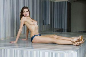 Бесплатные фото Eufrat, красотка, девушка, модель, голая, голая девушка, обнаженная девушка