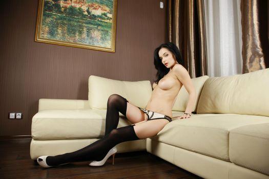 Photo free Shawnee, Eugenia Diordychuk, nude girl