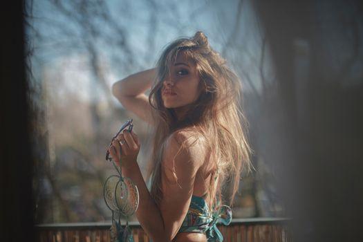 Бесплатные фото красивая девушка,фотосессия