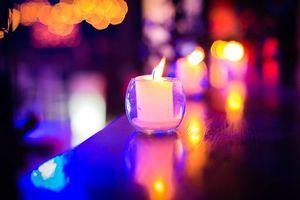 Бесплатные фото свеча,пламя,огонь,фон