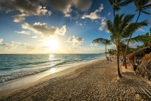 Заставки океан, Гавайи, Пляж
