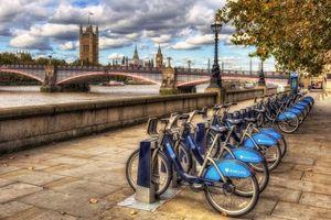 Photo free London, UK, city