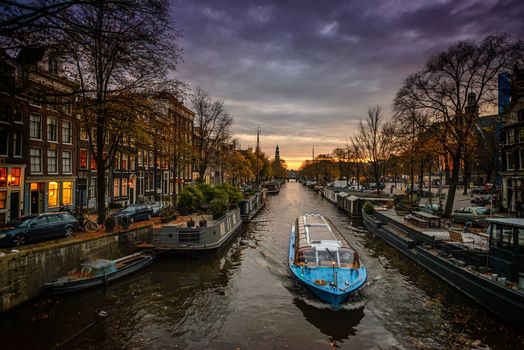 Фото бесплатно Расположен в провинции Северная Голландия, Панорама, Нидерланды
