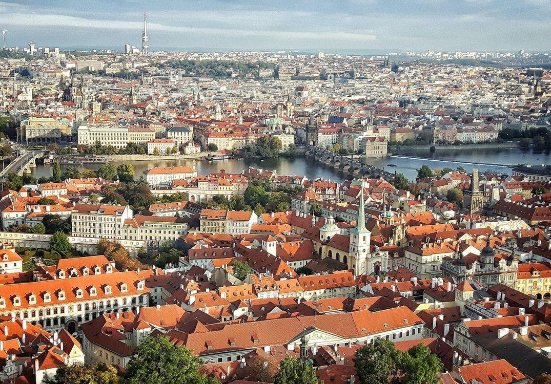 Фото бесплатно Prague, Прага, Чехия, город